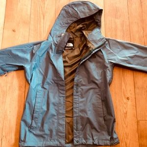 North face Raincoat